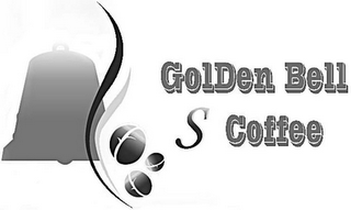 mark for GOLDEN BELL S COFFEE, trademark #85855730
