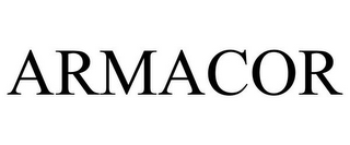 mark for ARMACOR, trademark #85855862