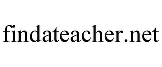mark for FINDATEACHER.NET, trademark #85856115
