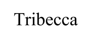 mark for TRIBECCA, trademark #85856204