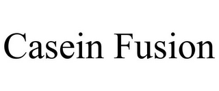 mark for CASEIN FUSION, trademark #85856400