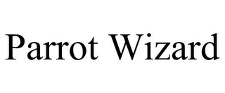 mark for PARROT WIZARD, trademark #85856442