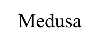 mark for MEDUSA, trademark #85856632