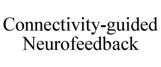 mark for CONNECTIVITY-GUIDED NEUROFEEDBACK, trademark #85856880