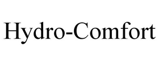 mark for HYDRO-COMFORT, trademark #85857224