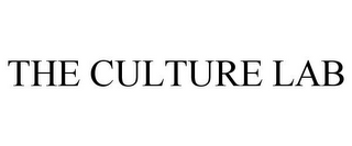 mark for THE CULTURE LAB, trademark #85857634