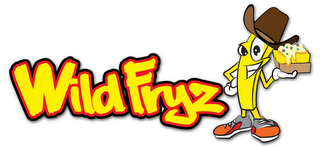 mark for WILD FRYZ, trademark #85858027