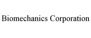 mark for BIOMECHANICS CORPORATION, trademark #85858177