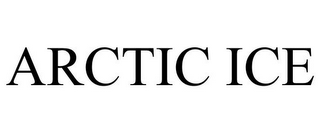 mark for ARCTIC ICE, trademark #85858258