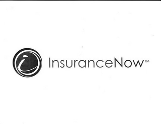mark for I INSURANCENOW, trademark #85858306