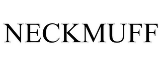 mark for NECKMUFF, trademark #85858343