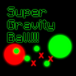 mark for SUPER GRAVITY BALL!!!, trademark #85858487