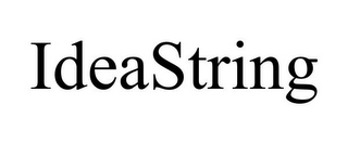 mark for IDEASTRING, trademark #85858490