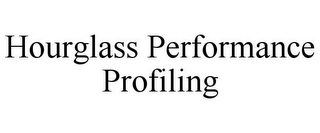 mark for HOURGLASS PERFORMANCE PROFILING, trademark #85858717