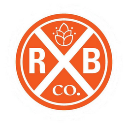 mark for X R B CO., trademark #85858763