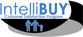 mark for INTELLIBUY CUSTOMER SATISFACTION PROGRAM, trademark #85859050