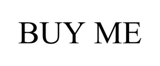 mark for BUY ME, trademark #85859078