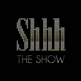mark for SHHH THE SHOW, trademark #85859390