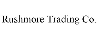 mark for RUSHMORE TRADING CO., trademark #85859594