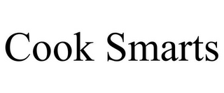 mark for COOK SMARTS, trademark #85859603