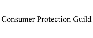 mark for CONSUMER PROTECTION GUILD, trademark #85859741