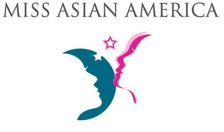 mark for MISS ASIAN AMERICA, trademark #85859826
