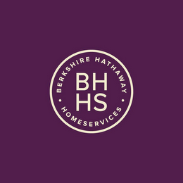 mark for BHHS BERKSHIRE HATHAWAY HOMESERVICES, trademark #85859957