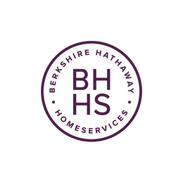 mark for BHHS BERKSHIRE HATHAWAY HOMESERVICES, trademark #85859967
