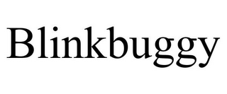 mark for BLINKBUGGY, trademark #85859968