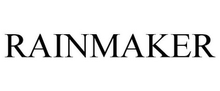 mark for RAINMAKER, trademark #85860117