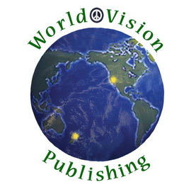 mark for WORLD VISION PUBLISHING, trademark #85860290