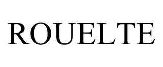 mark for ROUELTE, trademark #85861074