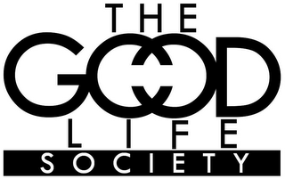 mark for THE GOOD LIFE SOCIETY, trademark #85861335