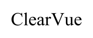 mark for CLEARVUE, trademark #85861427