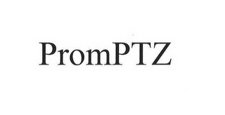 mark for PROMPTZ, trademark #85861567