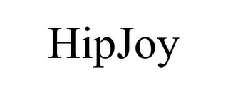 mark for HIPJOY, trademark #85861643