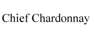 mark for CHIEF CHARDONNAY, trademark #85861734