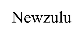 mark for NEWZULU, trademark #85861736