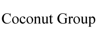 mark for COCONUT GROUP, trademark #85861874