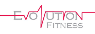 mark for EVOLUTION FITNESS, trademark #85862093