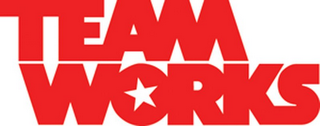 mark for TEAM WORKS, trademark #85862187