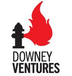 mark for DOWNEY VENTURES, trademark #85862272