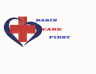 mark for BASIN CARE FIRST, trademark #85862505