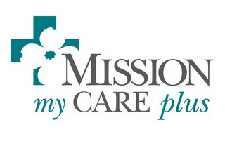 mark for MISSION MY CARE PLUS, trademark #85862606