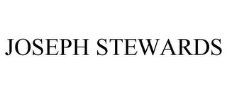 mark for JOSEPH STEWARDS, trademark #85863331