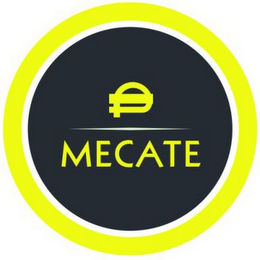 mark for MECATE, trademark #85863453