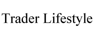 mark for TRADER LIFESTYLE, trademark #85863584