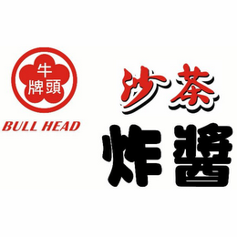mark for BULL HEAD, trademark #85863621