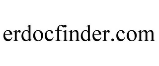 mark for ERDOCFINDER.COM, trademark #85863631
