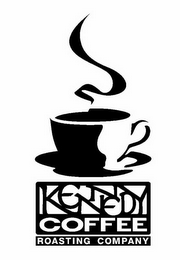 mark for KENNEDY COFFEE ROASTING COMPANY, trademark #85863669